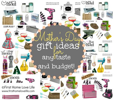 best gift ideas for mom mother s day gift ideas first home love life