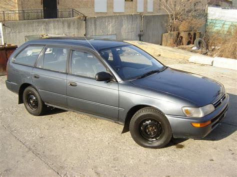 corolla suv 1993 1997 toyota corolla used parts suv used parts autos