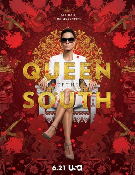 film queen of the south queen of the south tv series 2016 filmaffinity