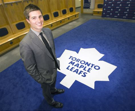maple leafs kyle dubas doesn t like to talk analytics