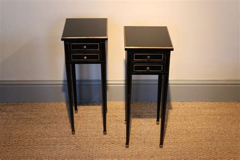 bed side l very small bedside table home design