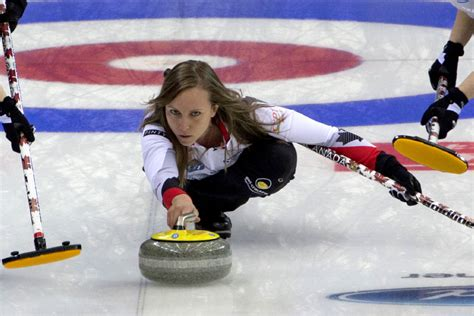 the world s best photos of curlers and rollers flickr hive mind canada s homan to 9 0 at world curling chionship toronto