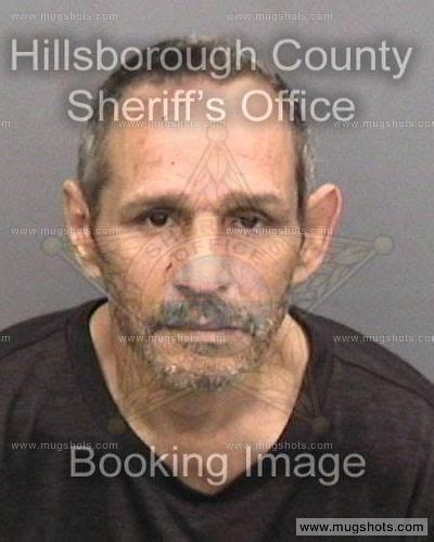 Records Hillsborough County Ta Fl Edwin Crespo Mugshot Edwin Crespo Arrest Hillsborough