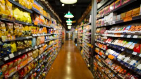 Store Shelfs by 10 Affordable Food And Nutritional Items You Can Stockpile