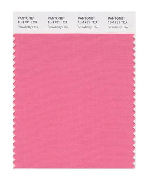 pink pantone buy pantone smart swatch 16 1731 strawberry pink