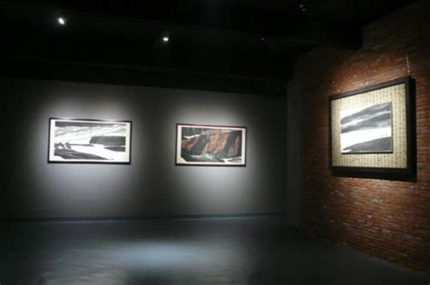 Gallery Lighting by Seoul Semiconductor Lights Up Da An Gallery Korea It