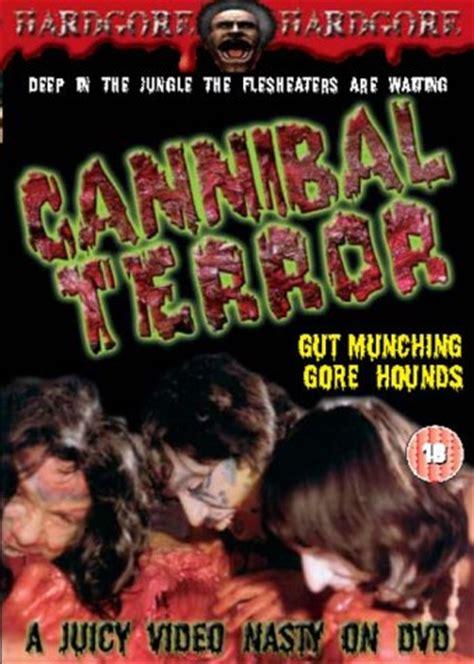film horor canibal cannibal terror aka terreur cannibale 1981 horror