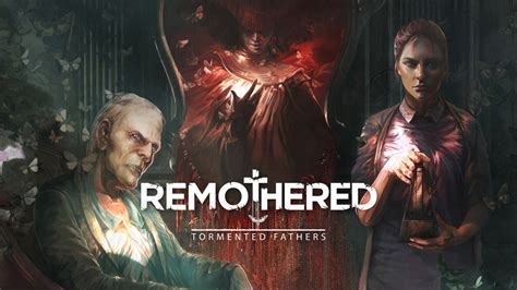 One Story House by Remothered Tormented Fathers Official Web Site