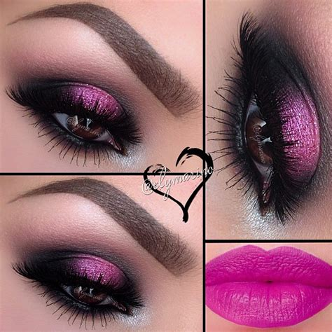 valentines makeup s day inspired makeup look using motives cosmetics