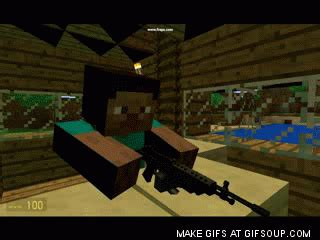 imagenes con movimiento de minecraft minecraft gif find share on giphy