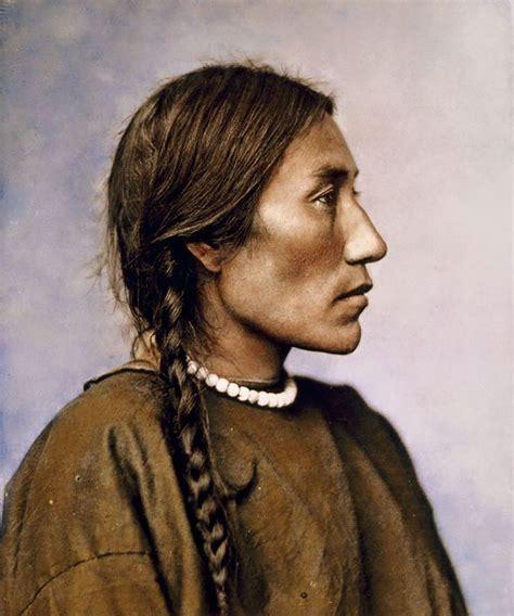 Cheyenne L by Mrs Bad Gun 1879 Cheyenne Photo By L A Huffman Bored