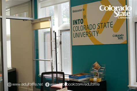 Colorado State Mba Program Reviews by เร ยนต อปร ญญาโทอเมร กาท Colorado State
