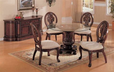 Tabita Set By Briseis Collection formal dining set at homelement