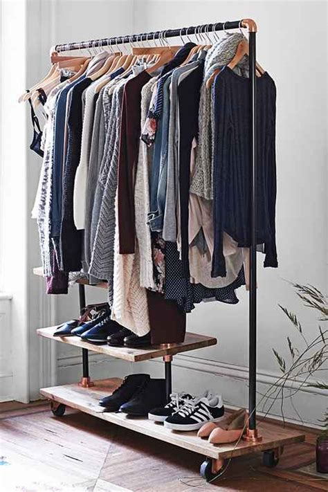 Closet Catalog by Industrial Storage Rack Outfitters