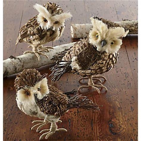 owl creations from pine cones and fluff přes 1000 obr 225 zků na t 233 ma pr 237 rodn 253 materi 225 l na pinterestu basteln podzim a borov 233 šišky