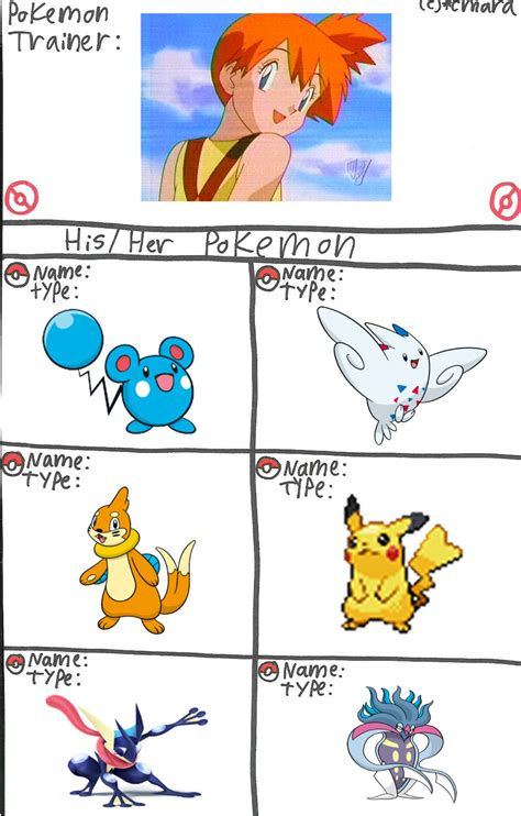 Pokemon Meme - pokemon meme misty www imgkid com the image kid has it