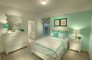 Green Room Ideas For Bedroom - mint green accent wall bedroom fres hoom