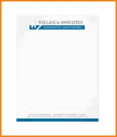 Letterhead Design Software Free Download 5 Free Company Letterhead Template Download Sample Of