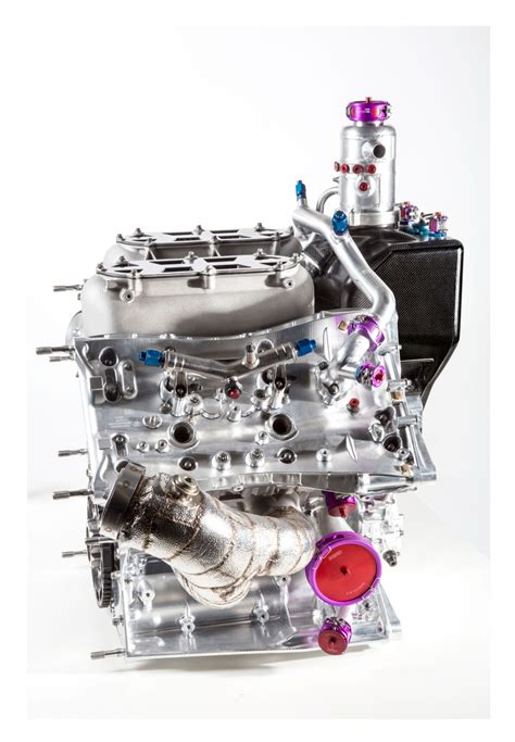porsche 919 engine porsche shows off the 919 s advanced v4 engine carscoops