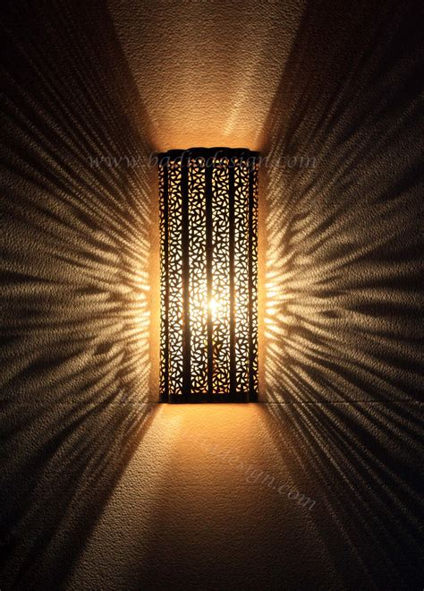 Moroccan Wall Sconce Moroccan Wall Sconces Gallery Home Wall Decoration Ideas Oregonuforeview