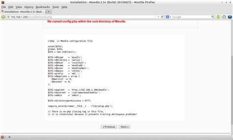 themes moodle 2 5 free installation moodle 2 5 build 20130627 mozilla