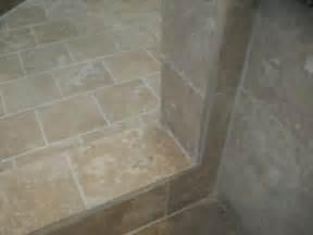 Preparing Bathroom Floor For Tiling - black mold strachybotrys atra and travertine tile