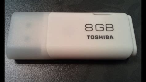 toshiba gb gb gb unboxing speedtest hayabusa