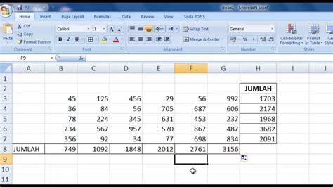 300 rumus excel cara menggunakan rumus if di excel 2013 rumus excel if