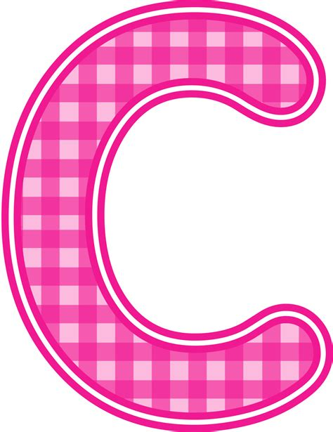 c color the letter c clipart color clipground
