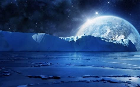 Cool Hd Wallpapers For Windows 10 Big Monitor by Blue Moon Moons Space Background Wallpapers On Desktop