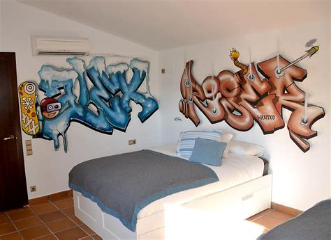 berok graffiti profesional barcelona graffitis  murales