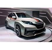 25 Konsep Modifikasi Honda HRV Terbaru  Otodrift