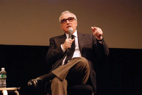 martin scorsese voice martin scorsese inches away from the snowman universal