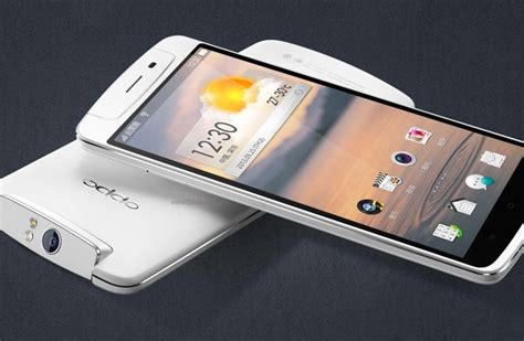 Hp Oppo N1 1 oppo n1 unleashed with rotating coolsmartphone