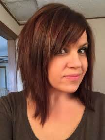 lob shag hairstyles best 25 lob with bangs ideas on pinterest