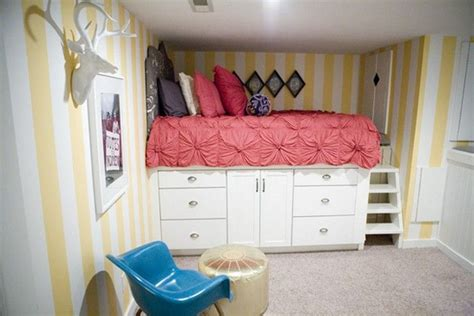 raised bed in bedroom 9 best teddys bedroom out of good luck charlie images on