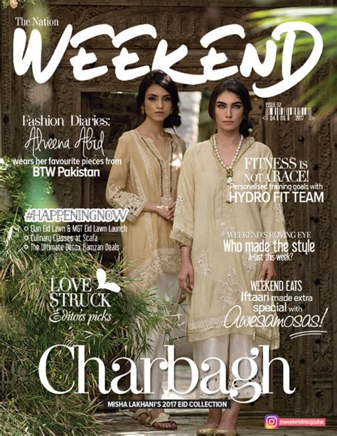 Weekend Pics Nation 4 by Weekend 4 June 2017 By Weekend Issuu