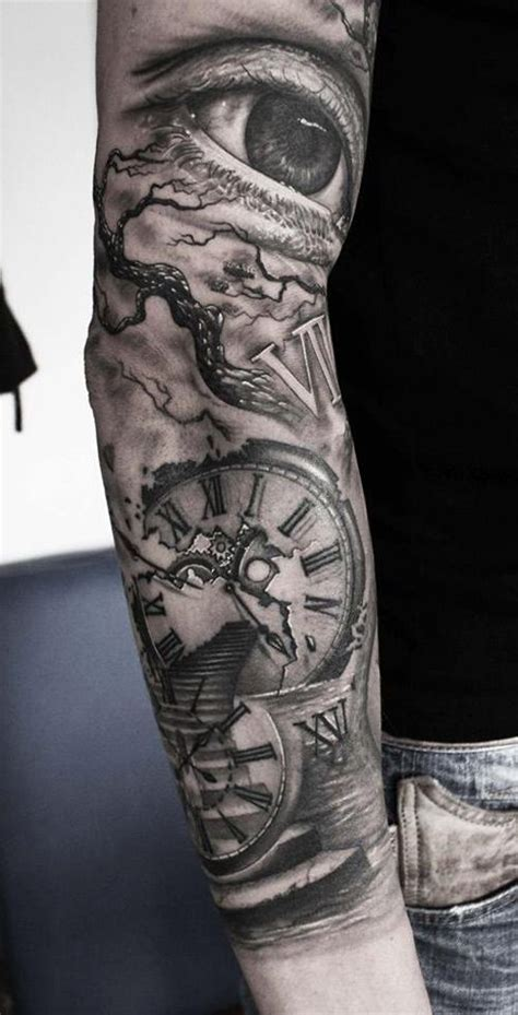 tattoo ideas for mens sleeves and tattoos ideas designs