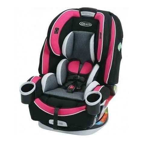 baby toddler car seats pink 4ever carseat forever car seat booster graco baby