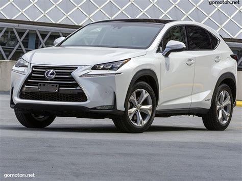 2015 lexus nx review lexus nx 2015 reviews lexus nx 2015 car reviews