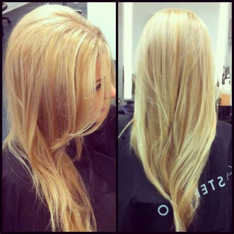 full foil highlights blonde babe full foil highlights my perfect blonde