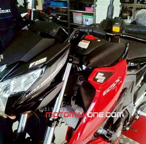 Radiator Assy Satria Fu Fi Original modifikasi suzuki gsx s150 pakai batok lu satria fu 150 fi tilan bike lebih greget