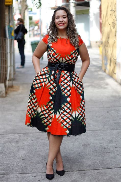 fashionable african dresses and suites sexiest african print swimwear ever by christian boucaud