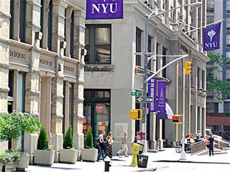 Nyu Search How Nyu Stayed Warm And Lit While The Rest Of Lower Manhattan Was Blacked Out