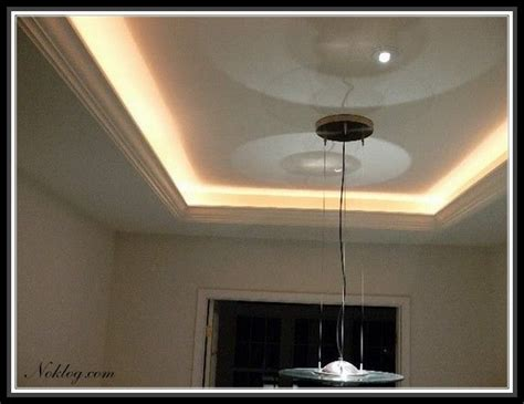 tray ceiling lighting wonderful led lights for tray ceiling design idea more