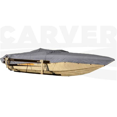 carver boat covers carver covers styled to fit boat cover for ski boats with