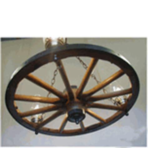 Wagon Wheel Ceiling Fan by Dxww037 60 8 Fan 1 Tier Wooden Wagon Wheel Chandelier W