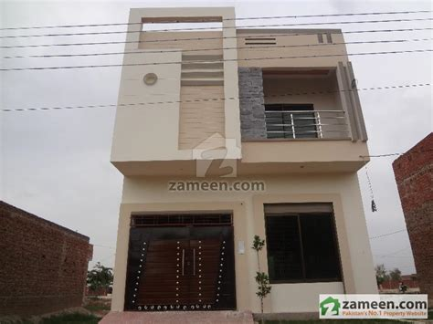 3 Marla House Design Story 3 5 Marla House For Sale In Jewan City Phase 1 Sahiwal