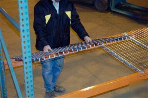 Osha Warehouse Racking Regulations by Pallet Rack Osha Pallet Rack Standards