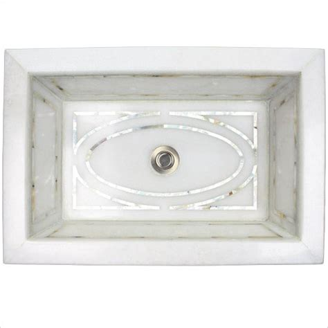 linkasink of pearl sink linkasink bathroom sinks white marble of pearl